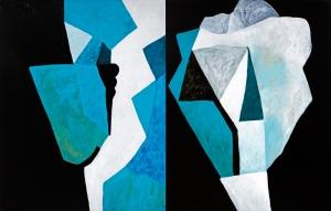 Foto 7. Antonio Malta Campos. Untitled. Foto: Saatchi Gallery